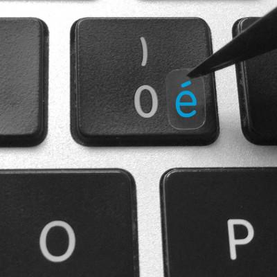 instal keyboard stickers e