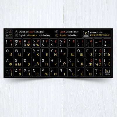 2016 01 Ru Ukr Cz keyboard